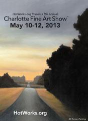 313char-fine-arts-show-Logo