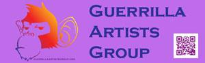 Guerrilla-artists-group-new-logo