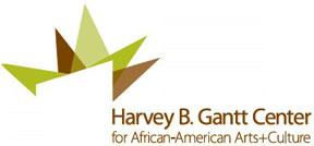 HarveyGanttCenterLogo