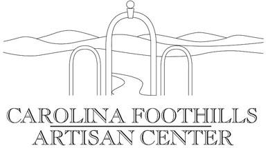 carilina-foothils-artisan-center-logo