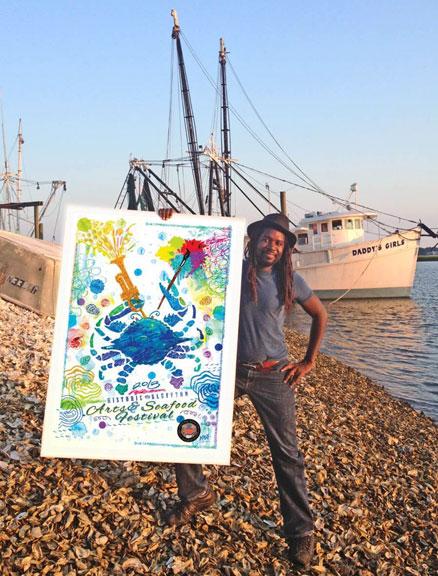 913bluffton-seafood-poster-amiri-farris