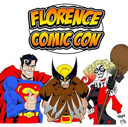 Florence-comiccon-logo