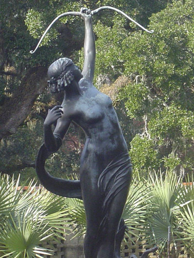 Brookgreen Diana