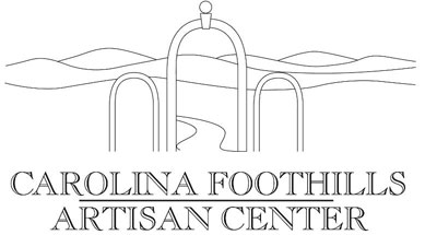 carilina-foothils-artisan-center-logo