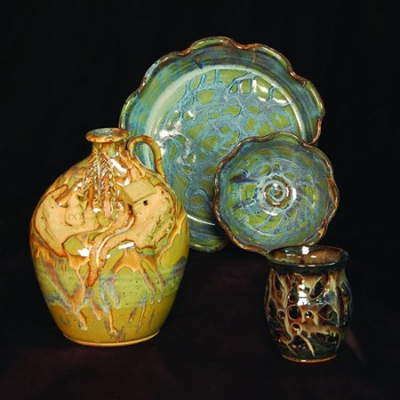 514-keith-martindale-pottery