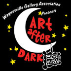 waynesville-art-after-dark