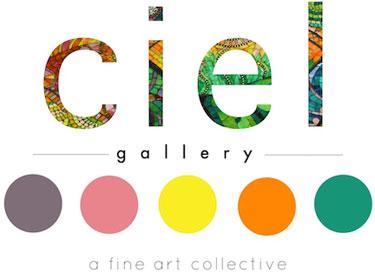 Ciel Gallery | Carolina Arts News
