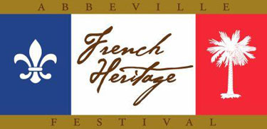 Abbeville-SC-French-Heritage-Festival