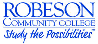 Robeson-Community-College-logo