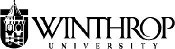 winthropuniversitylogo