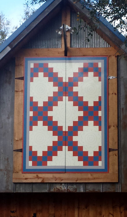 1115upstate-quilt-Irish-Chain