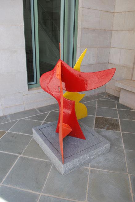 516chapman-David-Hayes-sculpture-view-1