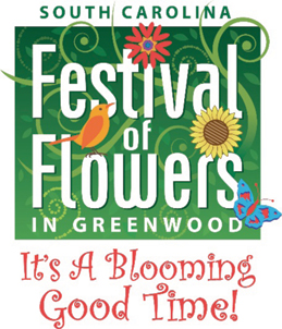 SC Festival of Flowers in Greenwood, SC, Calls for Applications for