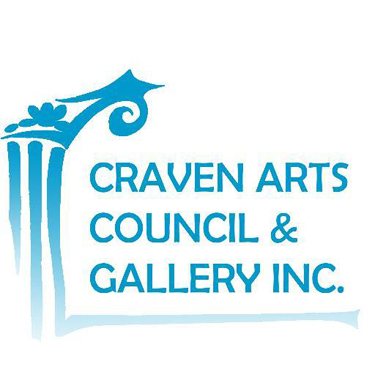 Main Gallery at Bank of the Arts | Carolina Arts News
